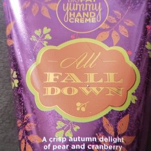 Perfectly Posh, BFYHC All Fall Down